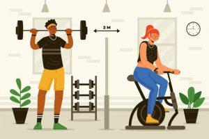 با ورزش باهوش شویم